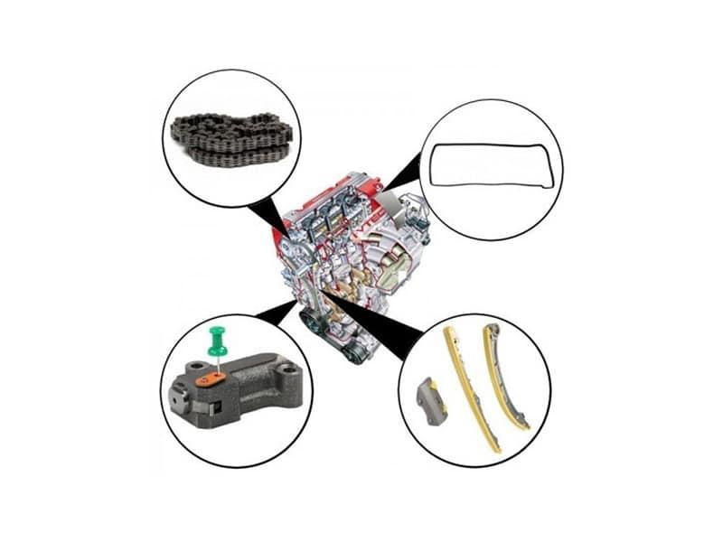 Genuine Honda Civic EP3 Type-R Timing Chain Kit