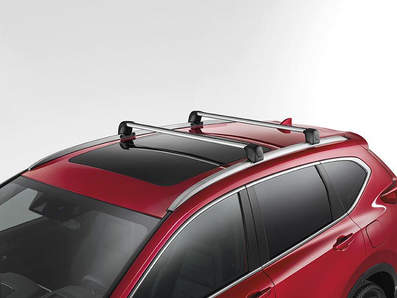 Genuine Honda CR V Cross Bars 2019 Onwards 08L04TLA600