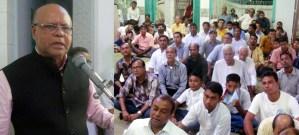 'রাজনীতি হচ্ছে মানুষের কল্যাণের জন্য', কক্সবাজারে বললেন প্রতিমন্ত্রী স্বপন