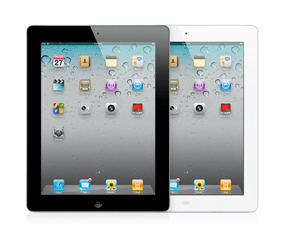 Performancedefizit des iPad 1 unter iOS 5