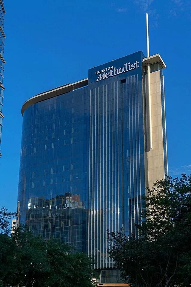 Houston Methodist Opens New StateOfTheArt Patient Tower  THE TENANT ADVISOR