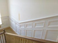 Wall Panelling - Ciaran Coyne Carpentry & Joinery