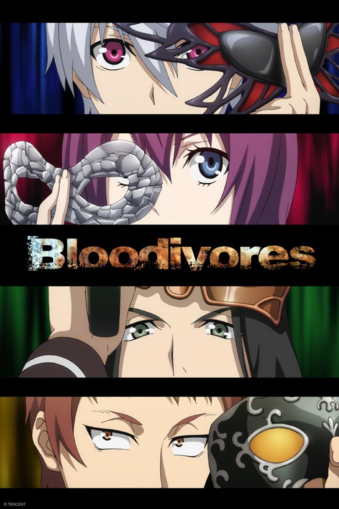 bloodivores-cp