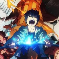 Blue Exorcist Kyoto Saga sera disponible en France le 6 janvier 2017