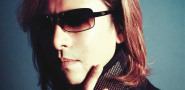 We are X – Interview Yoshiki