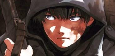 Bande annonce pour le manga Lost Children disponible le 3 mai