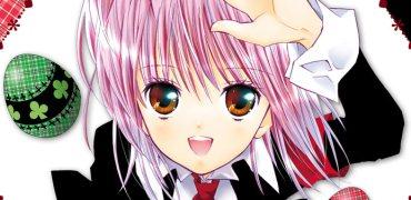 Le manga Shugo Chara de Peach-Pit réédité dès le 20 juin