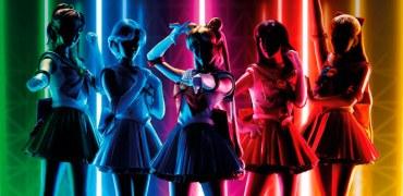 La comédie musicale Pretty Guardian Sailor Moon se produira les 3 et 4 novembre
