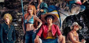 Indeed Japon, lance une pub One Piece en version live