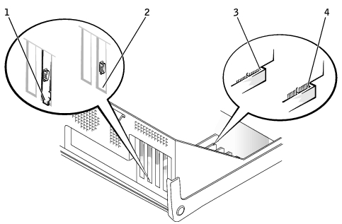 Small Mini-Tower Computer: Dell OptiPlex GX260 Service Manual