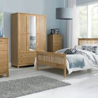 Coytes - Atlanta Bedroom Furniture