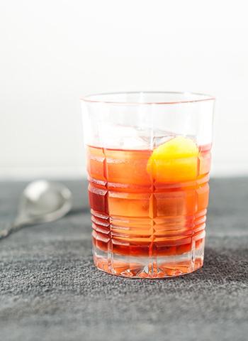 Receita de drink: Negroni | Cozinha do João