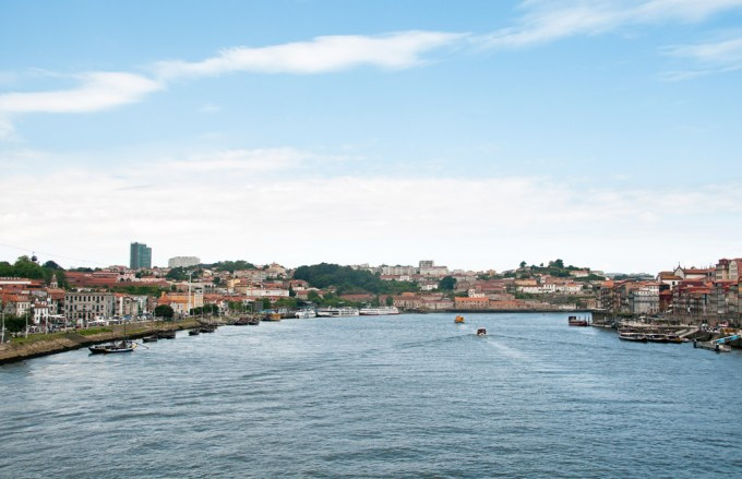 Viagem na Cozinha do João. Hoje vamos para Porto, em Portugal.