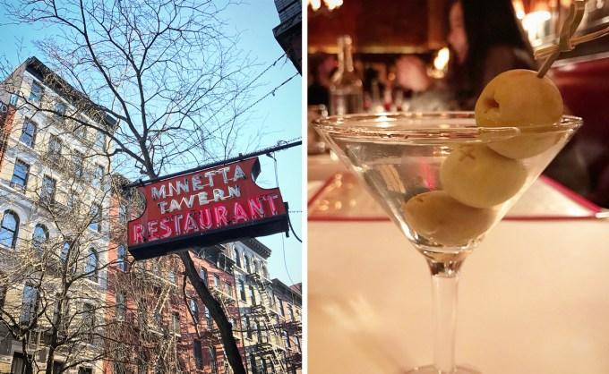 Minetta Tavern nas dicas de viagem para Nova York | Cozinha do João