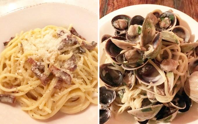 Osteria della Pace (no Eataly Downtown) e Morandi nas dicas de viagem para Nova York | Cozinha do João