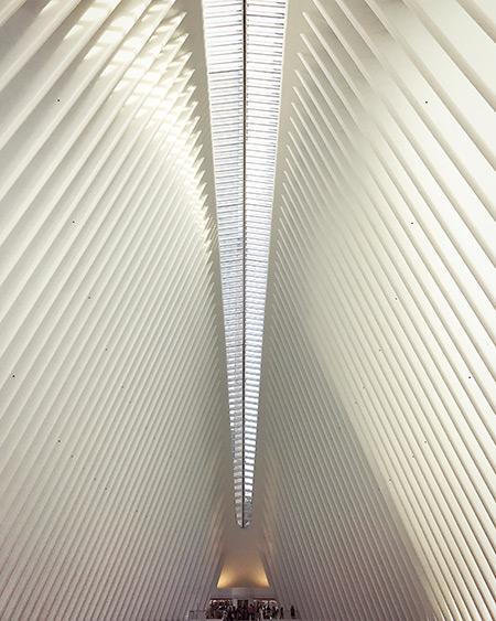 Viagem para Nova York: Oculus | Cozinha do João