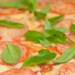 Receita diferente: Meatzza, a pizza com base de carne | Cozinha do João