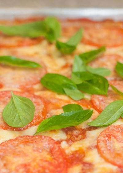 Receita diferente: Meatzza, a pizza com base de carne   Cozinha do João