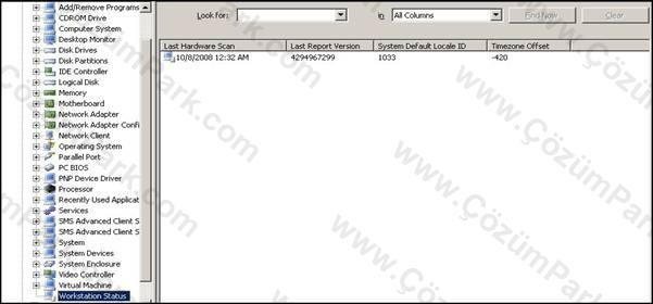 System Center Configuration Manager SCCM 2007 Site Restore