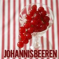 Johannisbeeren-Likör selber machen. Foto-Anleitung und Rezept