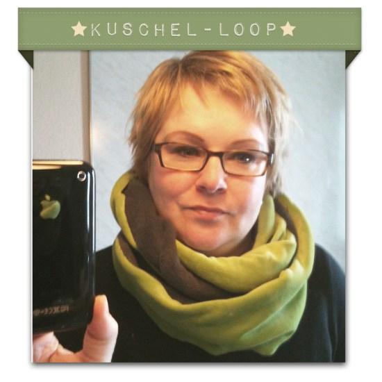 Foto Kuschel-Loop