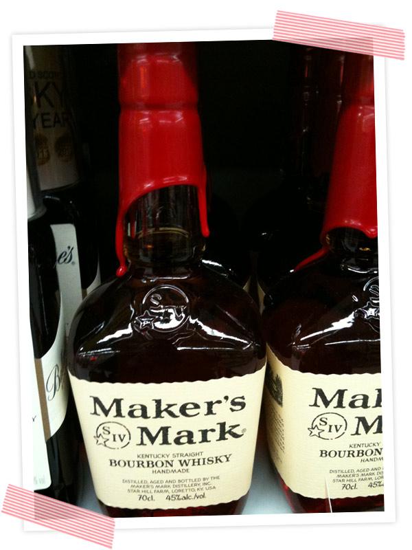 """Aber nur fast! Es gibt """"Markt machts""""-Whiskey zu kaufen!"""