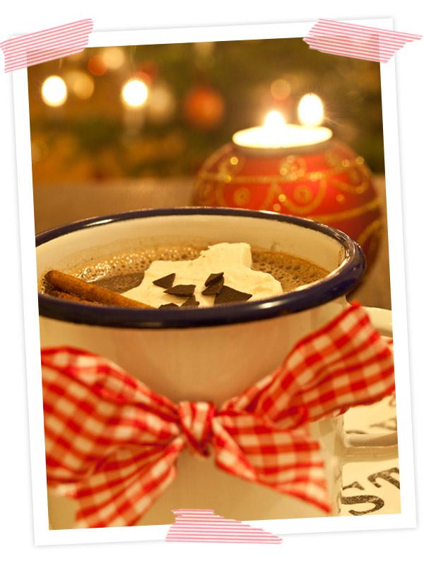 weihnachtlicheschokolade