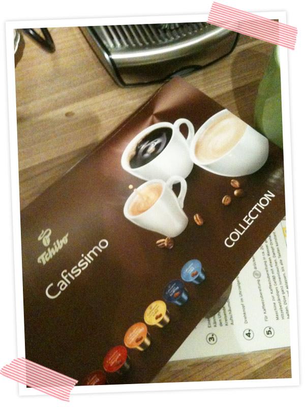 Kaffee natürlich ;-)