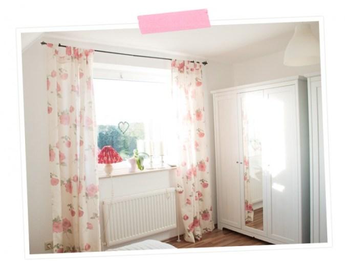 Living: Dekorationsideen mit Wohntextilien für das Schlafzimmer