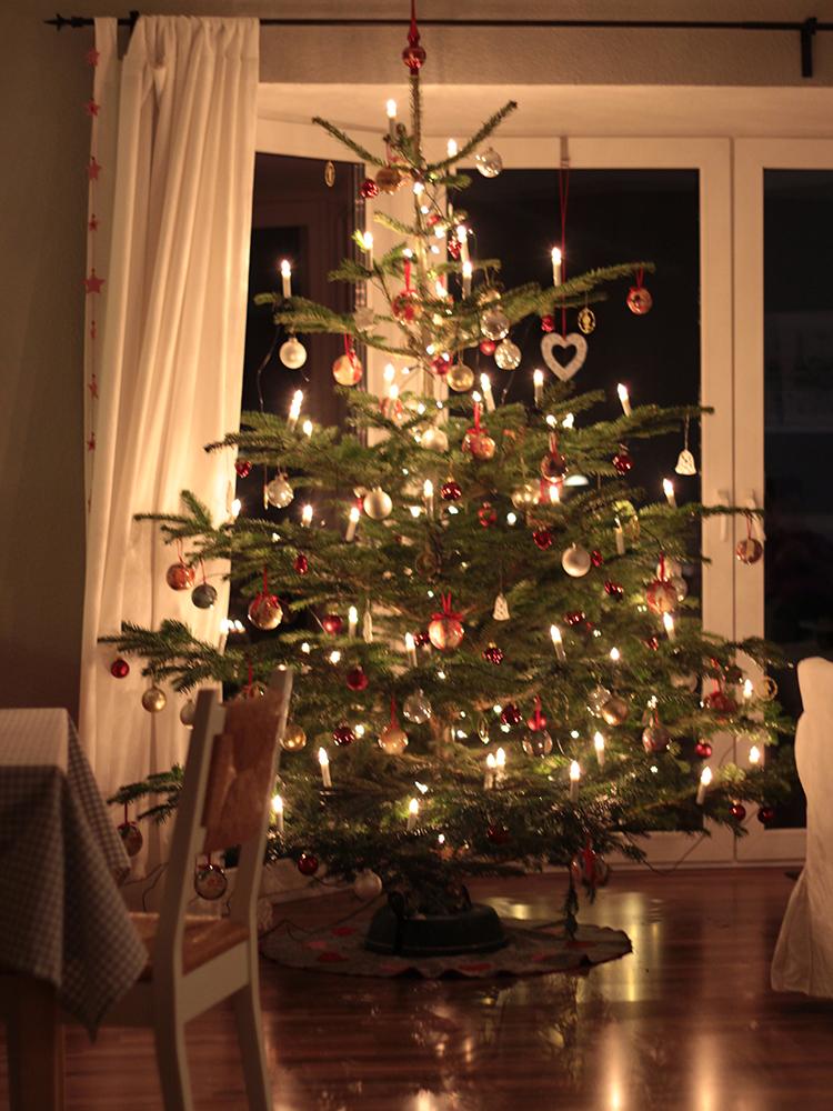 Weihnachten: leckerer Honigkuchen nach Omas Rezept