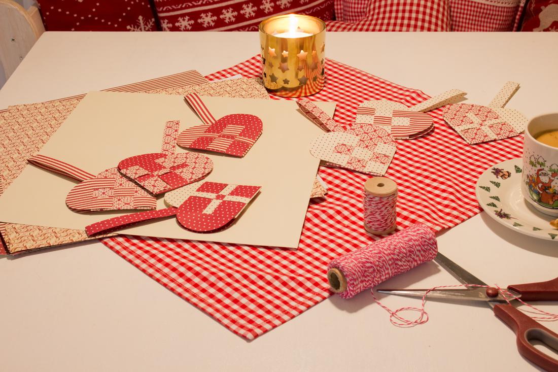 Handgemachte Geschenke - Inspiration zu Weihnachten | cozy and cuddly