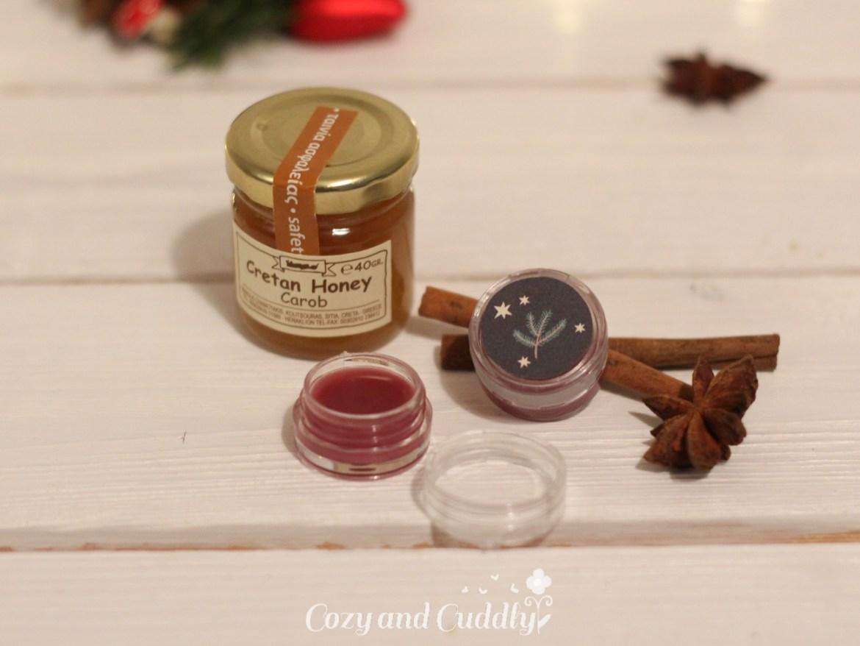 Adventskalender Tag 4: Anleitung für DIY-Lipgloss