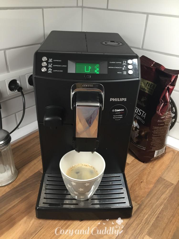 Kaffee für alle ...Yeah!