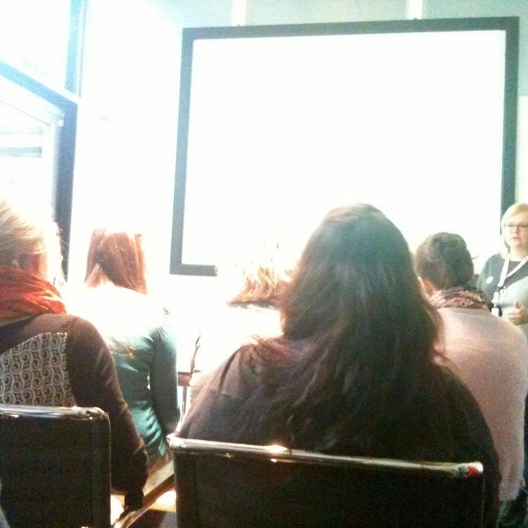 Blogst Konferenz Hamburg: Einstieg in Bloggen mit Wordpress