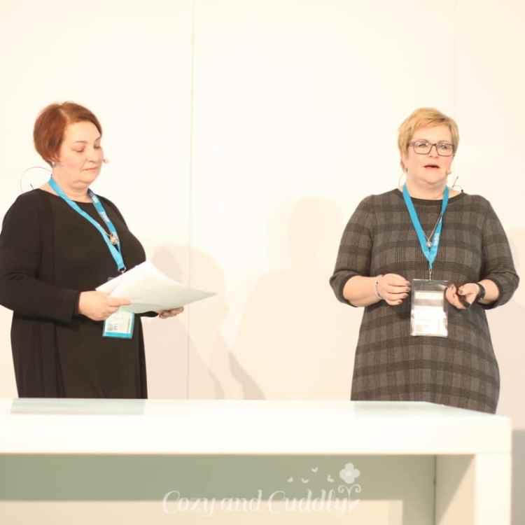 Nordstil Hamburg: Mit Blogger-Relations zum Erfolg - mit Michaela Hoechst-Lühr