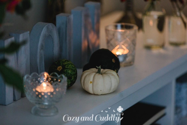 Zeit für Suppe: Mit Soulfood den Herbstabend auf dem Sofa geniessen