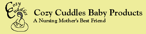 Cozy Cuddles Baby Products