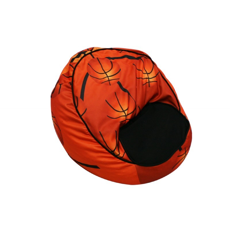 Basketball Bean Chair 31095  CozyDays
