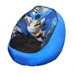 Office Chair Club Reviews Metal Outdoor Rocking Chairs Batman Bean Bag