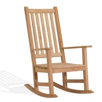 Rocking Chair Exterieur  Ciabiz.com