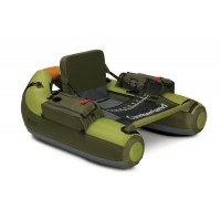 Cumberland Inflatable Compact Fishing Tube Boat CAX