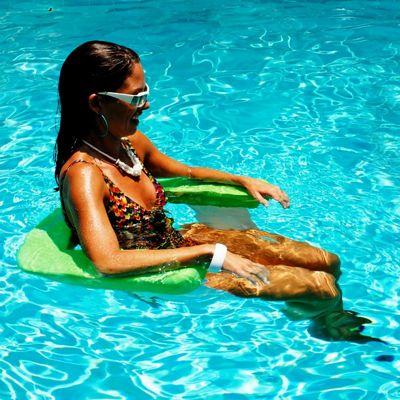 Aqua Swing Floating Chair SS82100  CozyDays