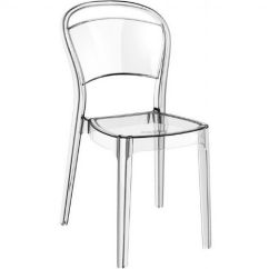 Transparent Polycarbonate Chairs Fishing Chair Forum Bo Dining Clear Isp005 Tcl Cozydays