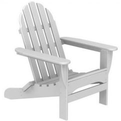 Polywood Classic Adirondack Chair Gliding Chairs For Nursery Folding Traditional Colors Pw Ad5030