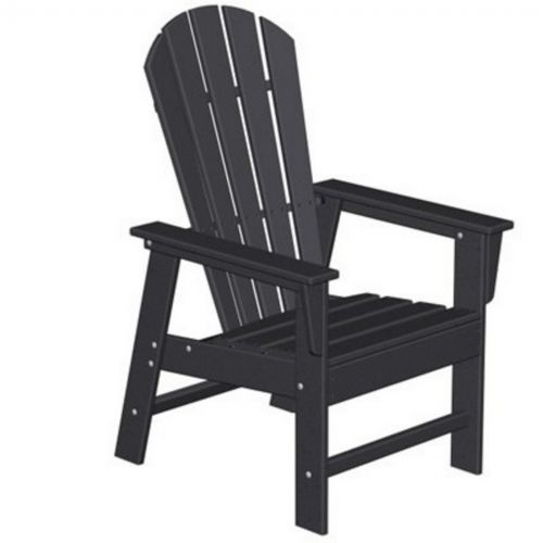 adirondack style dining chairs graco high chair replacement covers harmony polywood south beach classic pw sbd16
