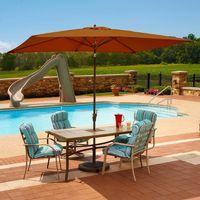 outdoor patio umbrellas cozydays