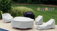 Discount Patio Furniture Covers for Winter | CozyDays