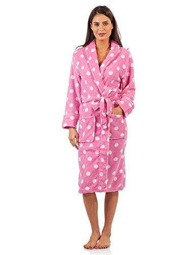 Kids Robe for Boys Soft 100/% Microfleece Cozy Plush Feel Bathrobe Warm