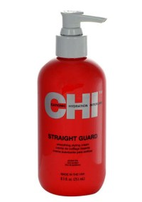 Farouk Systems Chi Thermal Styling Straight Guard Hair Smoothing 251ml