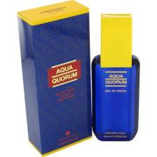 Antonio Puig Agua Quorum Eau De Toilette 100ml
